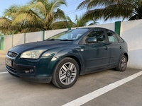 Ford Focus, 2005, PBY