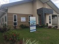 Three Bedroom House in Premier Gated Community Olive Grove Couva