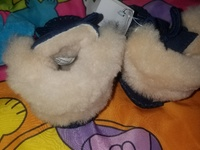 Uggs baby shoes