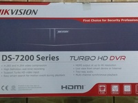 Hikvision 16CH Turbo HD DVR