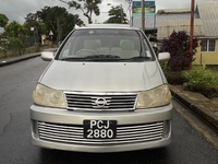 Nissan Other, 2005, PCJ