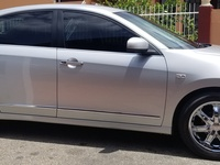 Nissan Sylphy, 2009, PDE