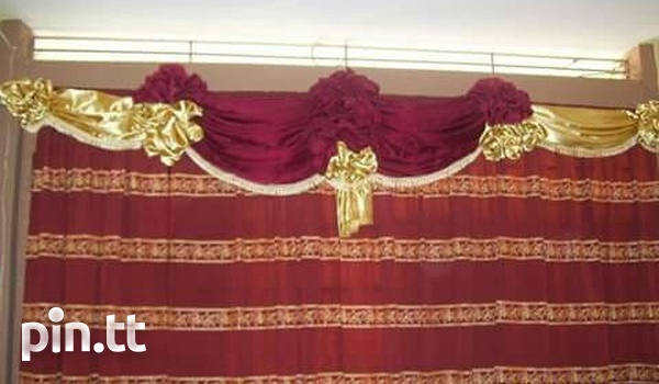 Draping, Valance and Curtain Panels-2