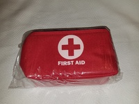 Padded First Aid Bags