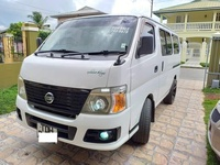 Nissan Other, 2009, TDH