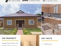 Beautiful 3 Bedroom Home within Gated Community