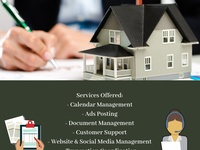 Virtual Real Estate Assistant