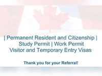Licensed Immigration Services