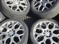 Universal rims and tyres