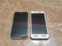 Samsung Galaxy S5 And S7 Active