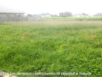 Approved Land in Couva