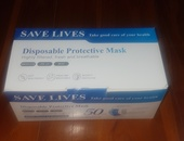 Surgical Face Mask 3 Layer