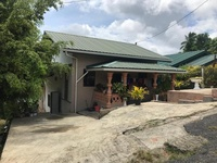 House in Princess Town with 3 bedrooms