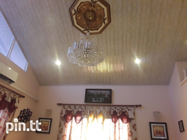 D'abadie Lovely family house with 3 bedrooms-7