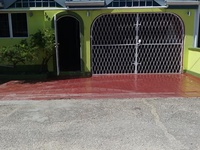 Couva Unfurnished 3 Bedroom Townhouse