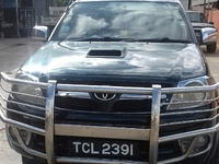 Toyota Hilux, 2009, TCL