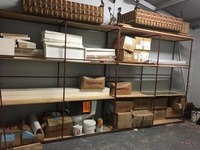 Heavy Duty Shelving unit