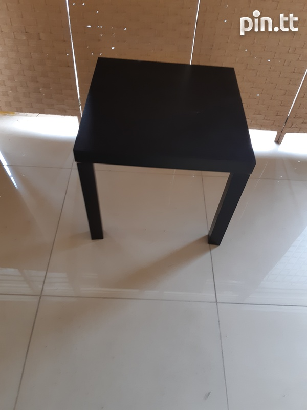 End Table-2