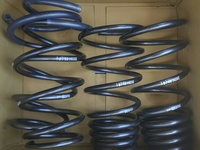 02 06 Toyota Camry Drop Springs