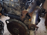 KIA SORENTO 2006 ENGINE and TRANSMISSION