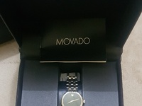 Movado Female Watch