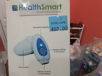 Belly fat analyser