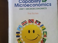 Economic text for form 6