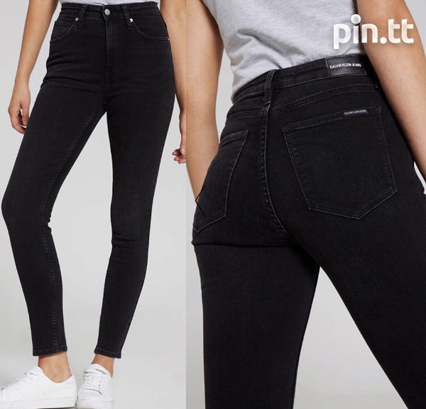 Brand Name Jeans-2