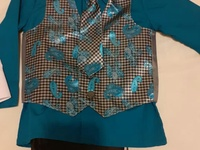Two suit size 2t