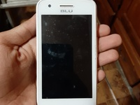 Blu Dash L2 phone for Parts