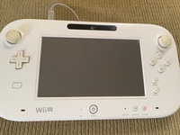 Nintendo Wii U Limited Edition