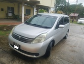 Toyota Other, 2007, PCX