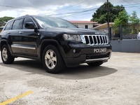Jeep Grand Cherokee, 2012, PCX