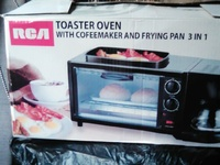 3 in 1 toaster oven