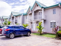 3 Bedroom Furnished Valsayn Two Storey Townhouse
