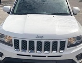 Jeep Compass, 2014, PDC