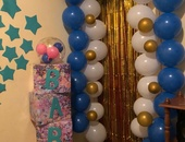 Events Planning and Decoration