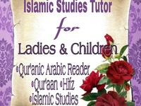 Islamic Studies Tutor