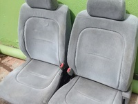 c35 nissan laurel seats