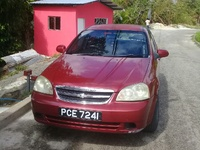 Chevrolet Other, 2011, PCE