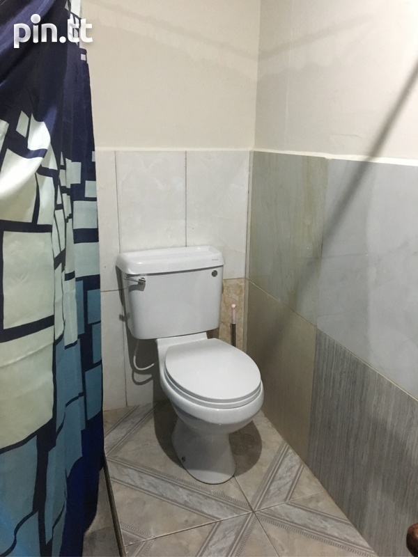 Apartment with 1 bedroom-4