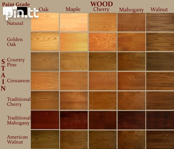 Wood staining-4