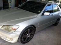 Lexus IS, 2001, PBN