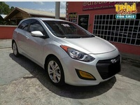 Hyundai Other, 2014, PDC