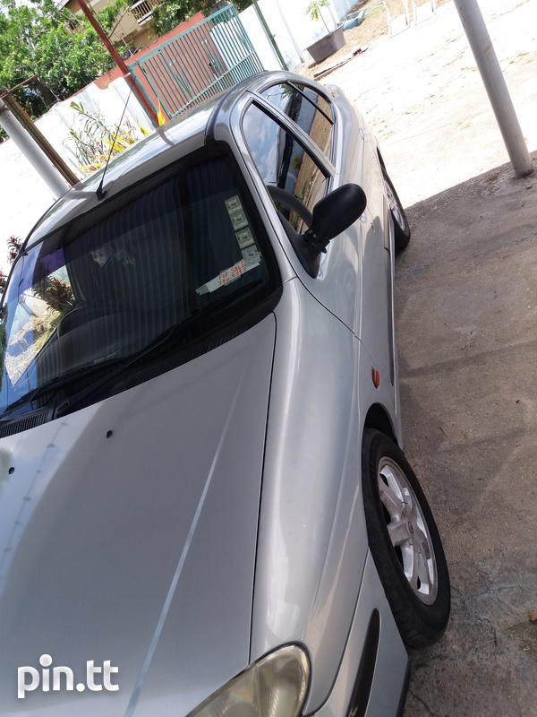 Renault Clio, 2005, PBL-3
