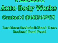 Vedesh Auto Body Work