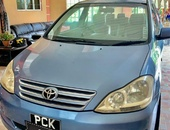 Toyota Other, 2004, PCK