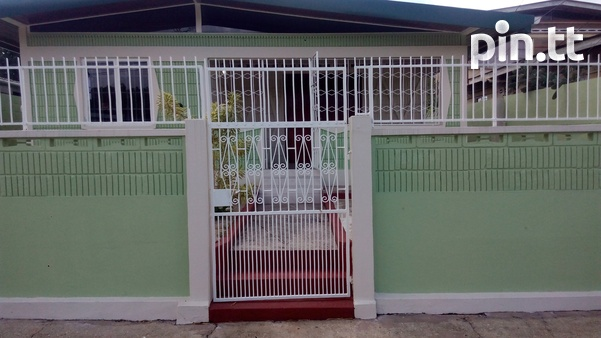 Fully refurbished 3 bedroom home Malick Barataria