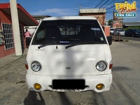 Hyundai Other, 2001, TBK