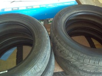 175/65R15 foreign used tyres